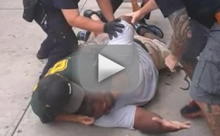 Eric Garner Video