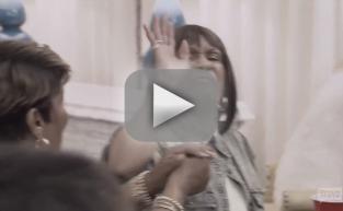The Real Housewives of Atlanta Clip - Mama Joyce vs. Miss Sharon