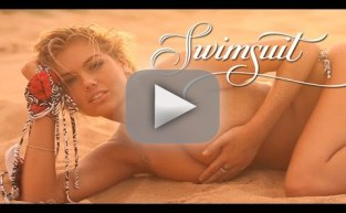 Kate Upton Bikini Video