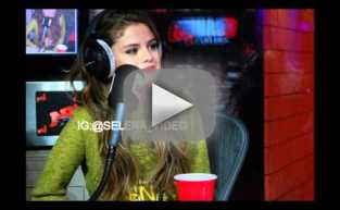 Selena Gomez on Justin Bieber: I'm Single!