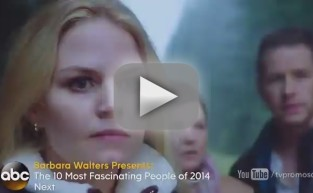 Once Upon a Time Season 4 Episode 13 Promo