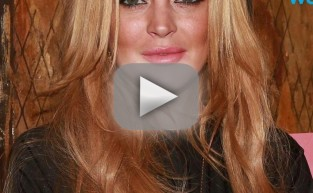 Lindsay Lohan Says Goodbye to Los Angeles