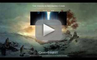 Game of Thrones Season 5 Teaser #2