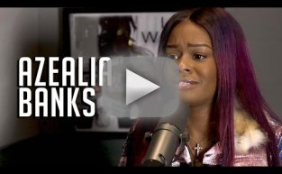 Azealia Banks: Hot 97 Interview