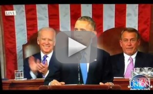 State of the Union 2015: Gay Marriage Reaction