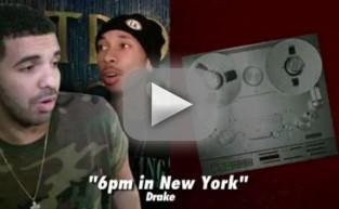 """Drake - """"6 pm in New York"""""""
