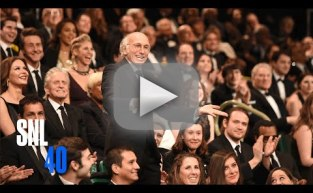 SNL 40th Anniversary Special - Audience Q&A