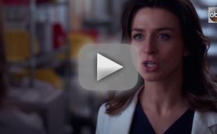 Grey's Anatomy Season 11 Episode 13 Promo