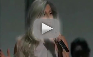 Lady Gaga Academy Awards Performance