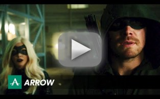 Arrow Season 3 Episode 16 Promo