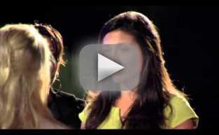 Marriage Boot Camp Clip - Heidi Montag Forgives Lauren Conrad