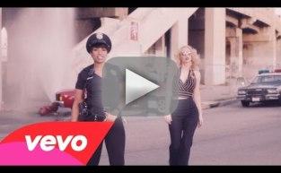 "Iggy Azalea: ""Trouble"" Feat. Jennifer Hudson"