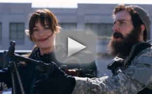 Dakota Johnson ISIS Commercial