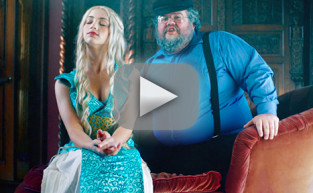"""Game of Thrones Gets """"Blank Space"""" Treatment"""