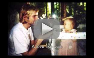"Kurt Cobain: ""And I Love Her"""