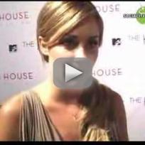 Lauren Conrad Interview