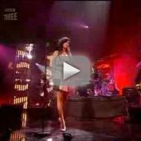 Amy Winehouse: MOBO Awards