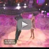 Melanie Brown Dances