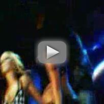 "Britney Spears: ""Gimme More"" Video"