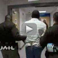 OJ Simpson: Jail