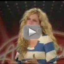 Brooke white audition