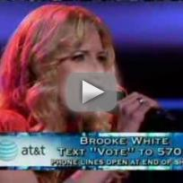 Brooke white youre so vain