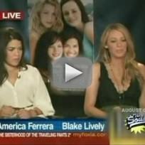 America hates gossip girl