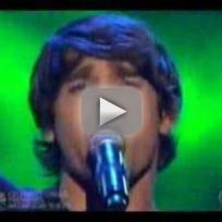 Justin Gaston Sings