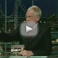 Letterman Lambasts McCain