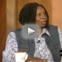 Whoopi and Elisabeth Go at it
