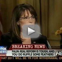 Sarah Palin Greatest Hits