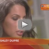 Ashley dupre on 2020