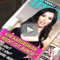 How Kim Kardashian Met Your Mother