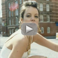Lily allen covers womanizer