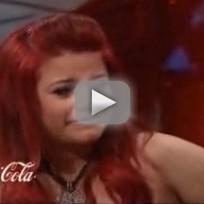 Allison Iraheta Audition Video