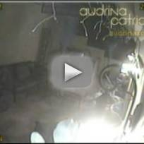 Audrina Patridge Robbed: Surveillance Video