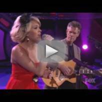 Carrie-underwood-and-randy-travis-on-american-idol