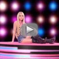Lindsay Lohan For Fornarina
