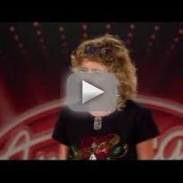 Alexis Cohen American Idol Auditions