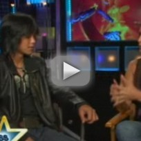 Boo Boo Stewart Interview