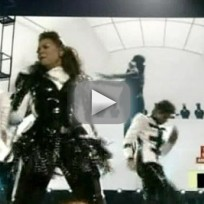 Janet Jackson MJ Tribute