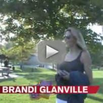 Brandi Glanville Speaks!
