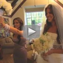Khloe Kardashian Wedding