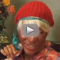 Unfunny Stephanie Pratt Video