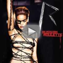 Rihanna: Russian Roulette