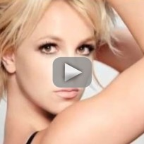 Britney Spears: 3 Music Video