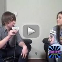Cyrus Interview
