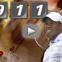 Tiger Woods 911 Call