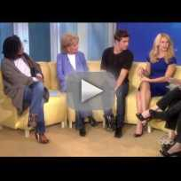 Zac Efron on The View