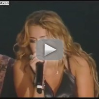 Miley Cyrus - Full Circle (Live in Portugal)